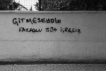 duvar sözleri°