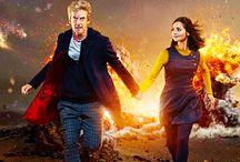 Doctor Who Season 9