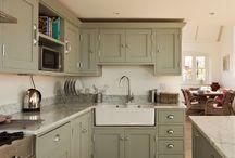 Kitchen/Dining Room / Kitchen inspo