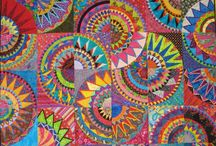 Quilts I want to make! / Not necessarily these exact ones, but heavily inspired by them.