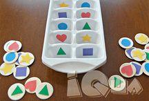 Логика для детей / Упражнения для развития логики у детей дошкольного возраста.