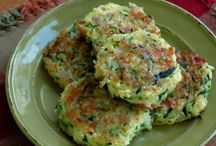 Recipes-Zucchini