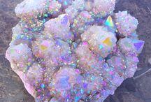 rocks & gemstones