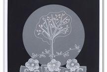 Groovi Plate/ Parchment
