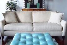 DIY seats