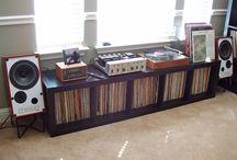 hifi...vinyl ..retro