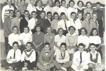 Grade School Photos