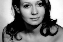 Aktorka PL - Elżbieta Czyżewska