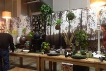 Decorex Joburg 2014 / We went to Decorex Joburg 2014 and these are some of the stands and ideas that caught our eye.