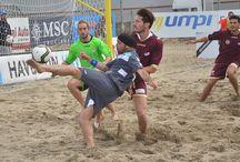 Beach Soccer  - Coppa Italia Enel 2013