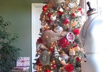 Christmas decor / by Blair Bentley