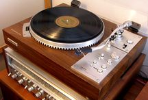 Frome days of yore (or not) - Turntable love