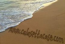 Hollidays in Sardegna to Calasetta (CI)