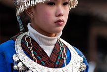 nations, national costumes