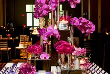 Placecard Tables / by Jennifer Mirabella