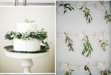 Pretty Wedding things