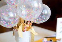 Ideas for birthday party
