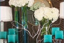 party ideas / by Ashley Phillippi