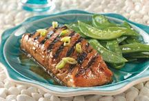 From the Sea to Your Grill / by George Foreman Cooking
