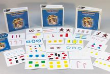 Development of Tactile Skills / Here are some simple ideas to develop tactile and hand manipulative skills for the pre-braille/braille reader!  Easy to integrate into the home and school setting.  Practice early and often!