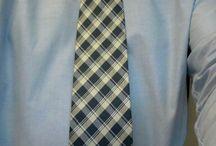 My ties