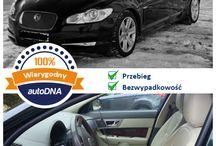 Wiarygodne Auto / Sprawdzone i zweryfikowane auta z drugiej ręki, bezwypadkowe i z oryginalnym przebiegiem
