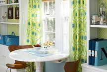 Household Inspiration - Kitchen / by Laura Hubbell