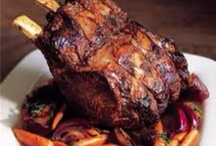 FOOD - BEEF - ROASTED, BAKED & GRILLED / by ✿♍✿♥•♥ ☜- DMHL -☞ ♥•♥✿♍✿