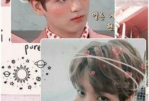 jungkook lockscreens/wallpapers