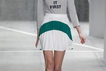 Lacoste Fall 2015 Ready-to-Wear