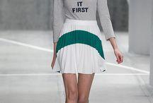 Lacoste Fall 2015 Ready-to-Wear