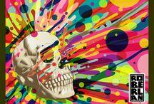 Skulls | Calaveras