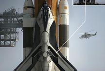 Navă spațială