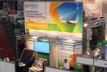 Podkarpackie Targi Budownictwa Expo Dom 2015 / ROTERO na targach Expo Dom 2015 Relacja z targów: http://bit.ly/1E5eqnk