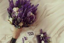 Gelin Çiçeği Setleri- Bridal Flower Set