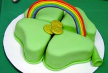 St. Patrick's Day / Ideas to celebrate St. Patrick's day and even for tapping a Leprechaun.