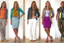 Dress for Success-College Version  / by ODU Career Development Services