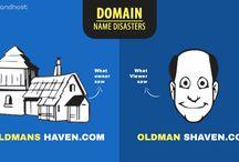Domain Disasters
