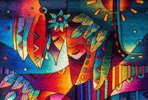 ARTES YEVGENY KUZNETSOV Yevgeny KUZNETSOV ARTS / PINTURAS DE YEVGENY KUZNETSOV Yevgeny KUZNETSOV ARTS
