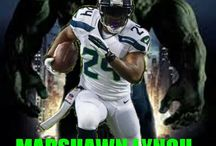 Seahawks / Sports