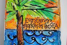 Doodling and Art / by Lisa Josey Bergeron