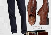 stylish outfit for men