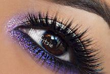 MakeUp / by Faith Ortiz-Kowalik