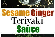 Healthy Sauce
