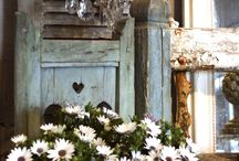Rustic Romance / by Christie Repasy Designs