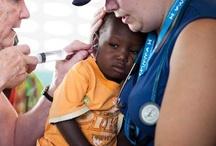 Haiti, November 2012 Mission