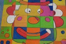 school - carnaval