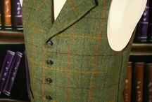 Old World Tweed / by Scott Head