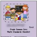 Common Core / This is mostly Math... / by Nikki Castaldi