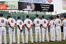 Red Sox / by Amanda Heckman